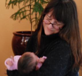 baby Kira