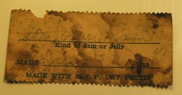 1941 jam label