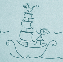 Spring ahoy